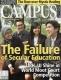 Campus Asia Magazine