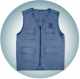 Safety Vest -Product No : AZ-VST6