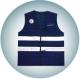 Safety Vest -Product No : AZ-SFV1