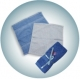 Facial Towel -Product No : AZ-FTL1