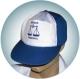 5 Panels Baseball Cap -Product No : HZ-5BC4