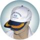 5 Panels Baseball Cap -Product No : HZ-5BC8