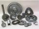 Gears ( Excavator,komatsu-winch parts)