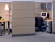 Office Furniture - Space 3 Open Plan System