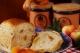Walnut Apricot Loaf