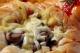 Sausage Mushroom