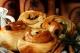 Almond Cinnamon Roll (4/pack)