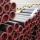 MILD STEEL PIPES API PIPES WELDED BLACK PIPES