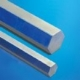 STAINLESS STEEL HEXAGON BARS & SQUARE BARS (AISI 304 / 316)