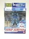 Bandai MIA Mobile Suit Action Figure Series ZGMF-2000 Blue Gouf Ignited